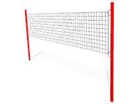 171)Стойки волейбольные