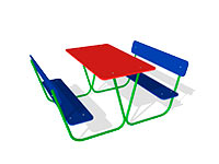 3208)Детский столик «Прайм»