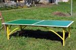Фото 1 Теннисного стола М2 превью