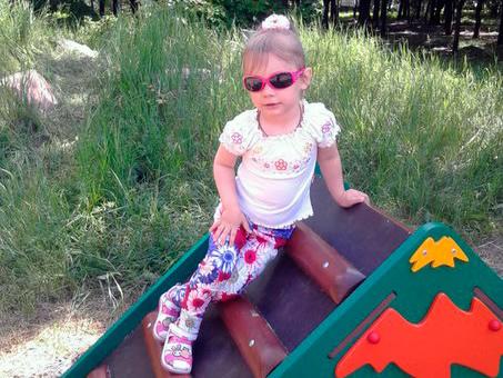Фото на «Вулкане», детская площадка, г.Первомайск